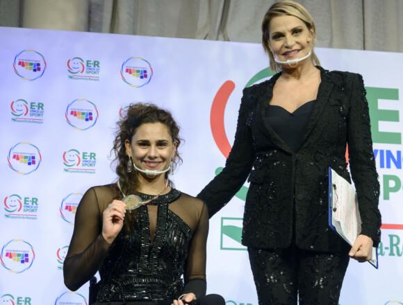 L'Emilia Romagna premia i suoi campioni