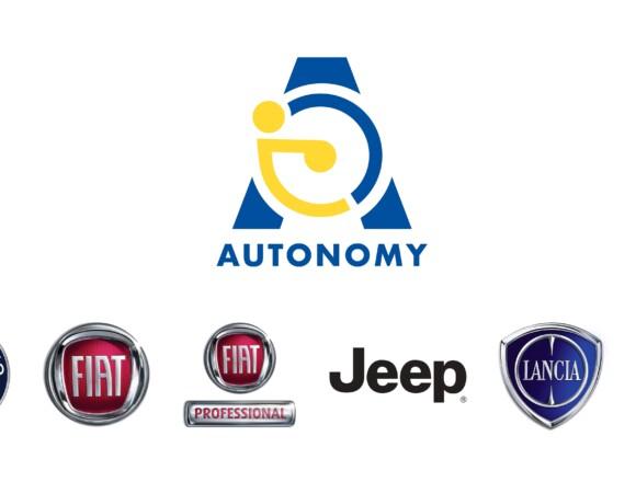 Giulia entra nel team di FCA Autonomy
